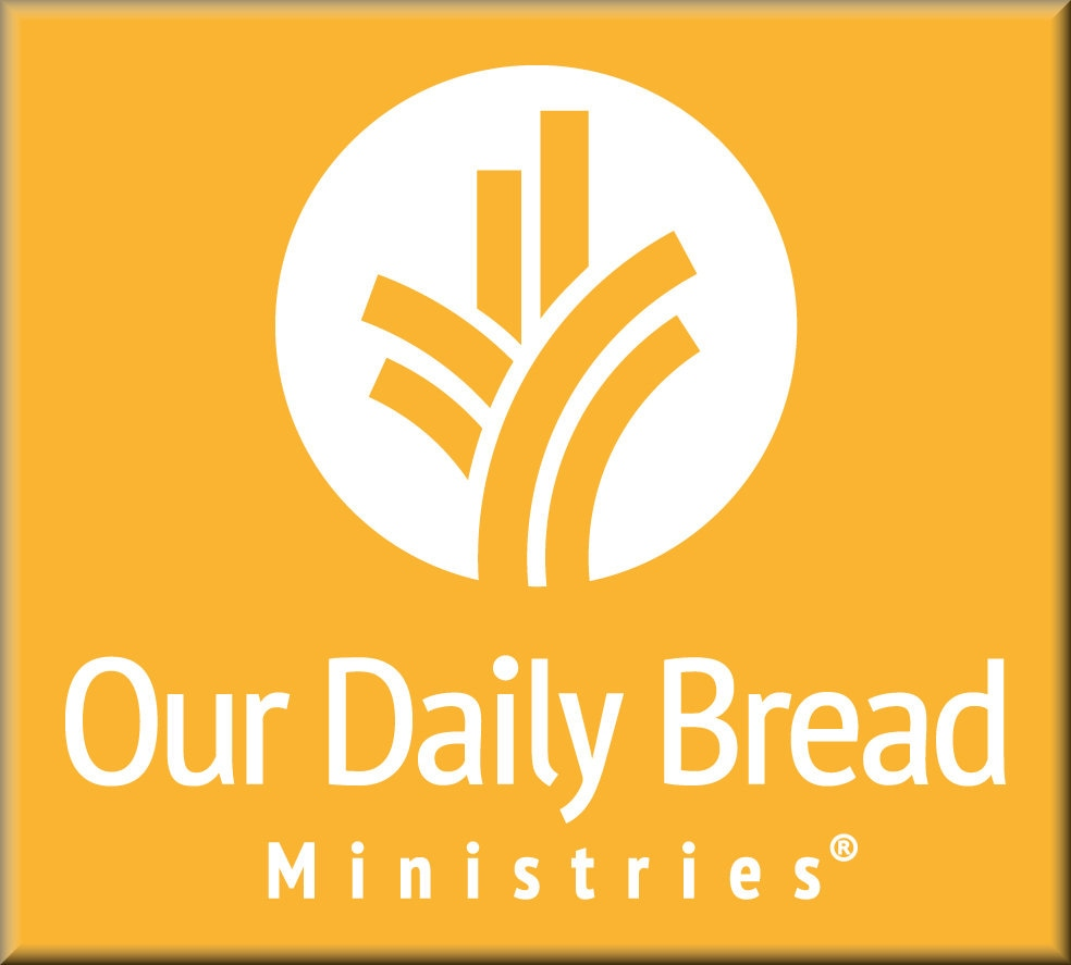 Today's Devotional: Our Daily Bread 2 March 2019 Devotional