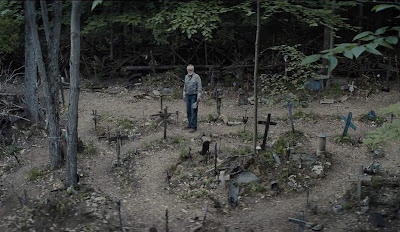 Pet Sematary 2019 horror movie still John Lithgow
