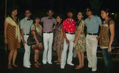 Macam-macam Pakaian Anak Muda Jaman 90an