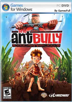 The Ant Bully PC Game Free Full Download