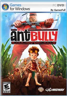 The Ant Bully juego de aventura completamente gratis para descargar por mega y google drive /