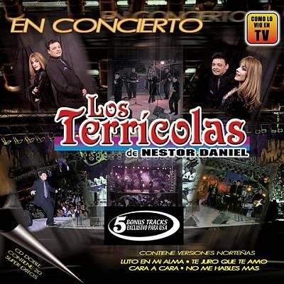 LOS TERRICOLAS EN CONCIERTO DVD DESCARGAR