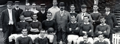 Manchester United 1915