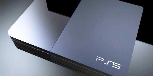 الكشف عن أول تفاصيل يد تحكم Dualshock القادمة مع جهاز PS5 و خاصية رهيبة جدا !