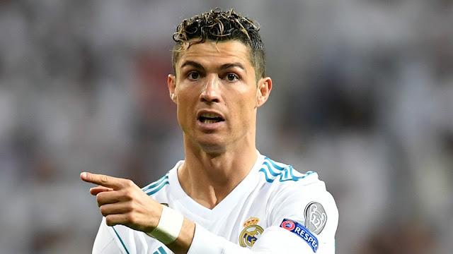 Vieri: Juventus Dapatkan Ronaldo, Liga Italia Seperti Dapat Lotre