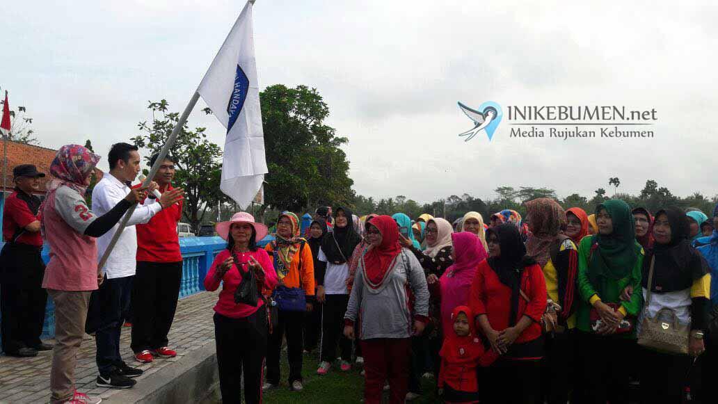 Anggota DPR Darori Bakal Gelar Turnamen Sepak Bola Antar Kabupaten