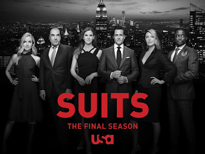 Suits season 9 (2019) - index of latest TV series | web series