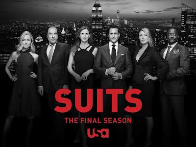 Suits season 9 (2019) - index of latest TV series | web