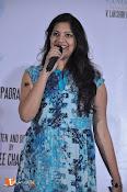 Singer Geetha Madhuri Stills-thumbnail-7
