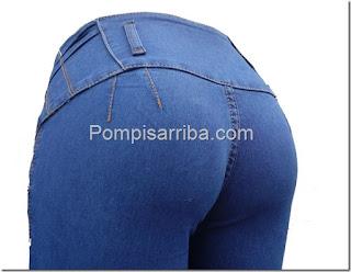 Pantalon para dama de mezclilla en zapotlanejo Guadalajara, Mexico