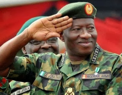 jonathan didn't buy equipment military