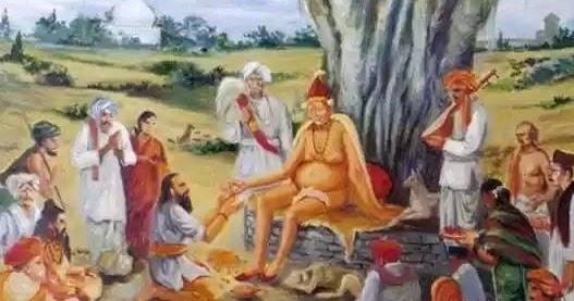 Shree Swami Samarth Information