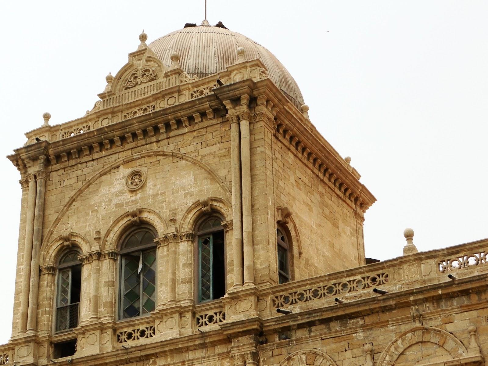 Nusserwanjee building