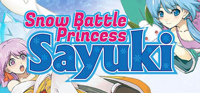 Download Snow Battle Princess SAYUKI Free Pc Game