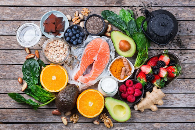 Foods that can reduce stress,Food, stress, Dr. Drew Ram, omega-3, vitamin B12, doctor is you