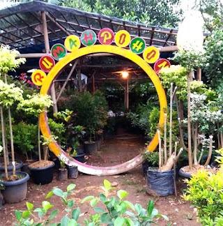 Sejenak Menyegarkan Mata di Rumah Pohon Sukamekar Sukawangi