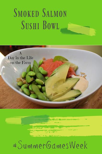sushi bowl pin
