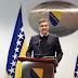 Zvizdić odbrusio Sebiji: SDA dobila manje glasova nego što je doktora protjerano s KCUS-a