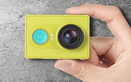 Cara Menggunakan Kamera Xiaomi Yi Kamera Keren Untuk Android dan iPhone