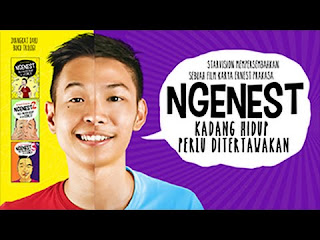 Download Film NGENEST (2015) DVDRIP Full Movie