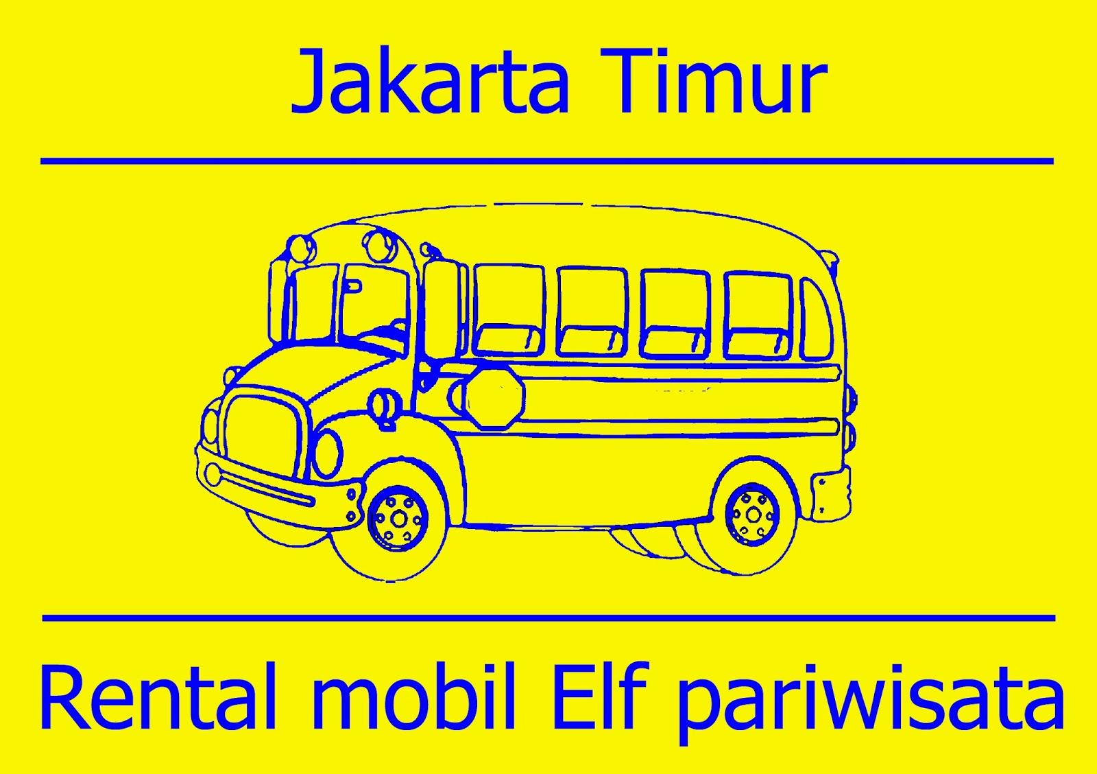 Sewa Mobil Elf Jakarta Timur Harga Sewa Elf 19 Jakarta Timur