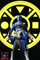 Lightning Collection Zeo Blue Ranger 54