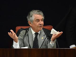 habeas corpus pcc crime marco aurélio stf direito penal