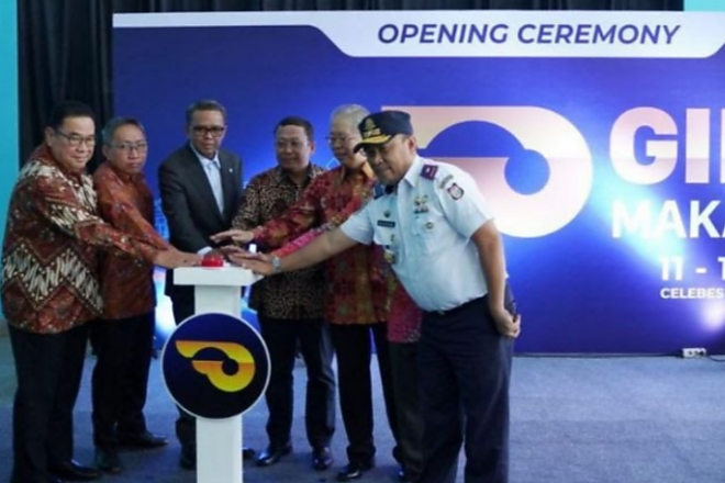 Resmi Dibuka Hari Ini, GIIAS Makassar 2019 Tunjukkan Teknologi Otomotif Terbaru