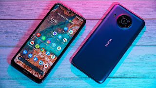 android 12 alacak nokia telefonlar