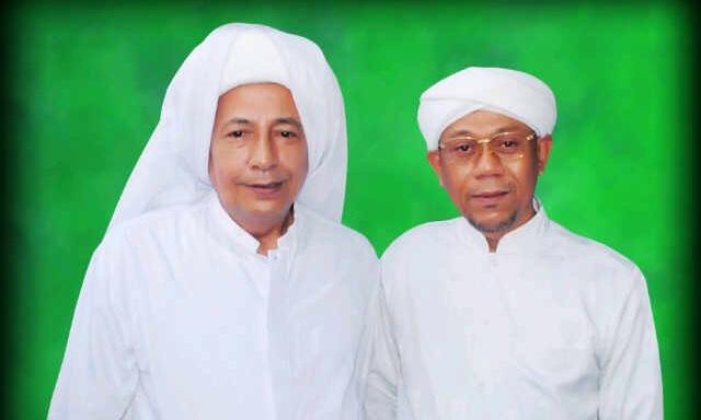 Ketika Habib Puang Makka Melihat Habib Luthfi di Rumah Rasulullah
