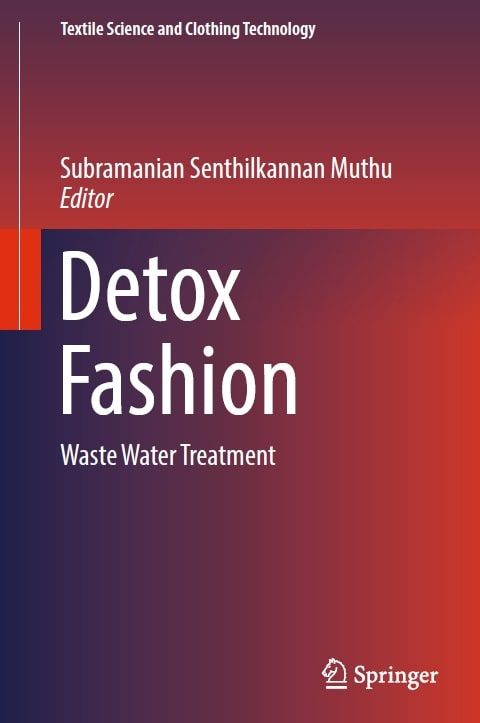 Detox Fashion: Waste Water Treatment