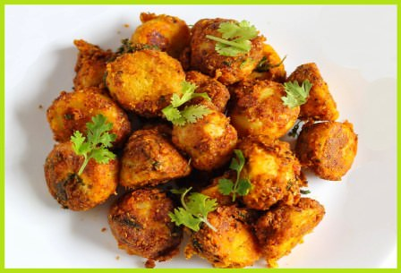 बेसनी अरबी की सब्ज़ी रेसिपी - How to Make Besan Arbi ki Sabzi
