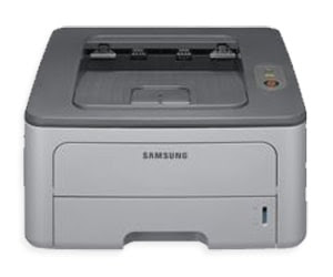 Print alongside fantabulous character as well as high speed prints H5N1 Samsung Printer ML-2853 Driver Downloads