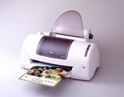 Epson Colorio PM-830Cドライバーダウンロード