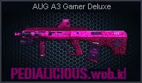 AUG A3 Gamer Deluxe