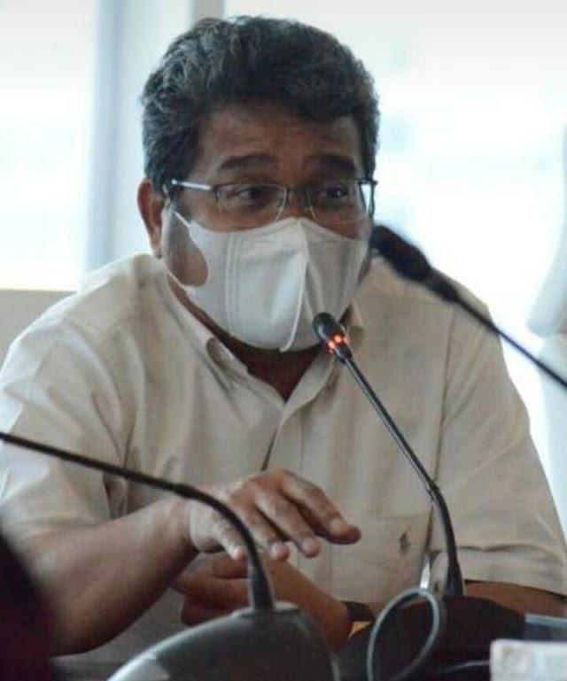 Anggota DPRD Jawa Barat Tolak Pajak Sembako, Faizal Hafan Farid: Menambah Beban Petani Dan Peternak