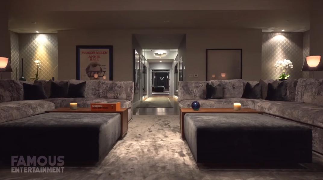 59 Photos vs. Tour Matthew Perry's Multi-Million Dollars CA Mansions & Penthouse Interior Design