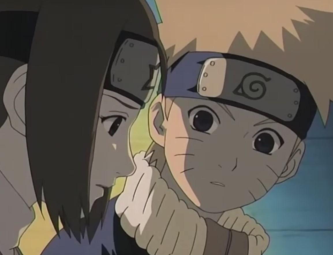 Naruto Clássico: Episódio 179 – Natsuhiboshi Lembranças de uma Cançao de Ninar