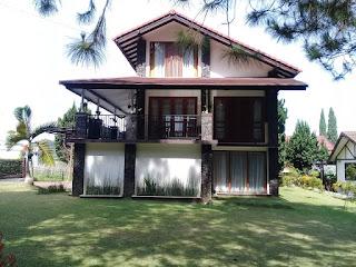 Villa Istana Bunga Blok F No 1 3 Kamar