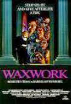 Watch Waxwork Online Free in HD