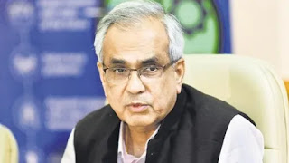 Economy to register double digit growth in current financial year: NITI Aayog Vice Chairman