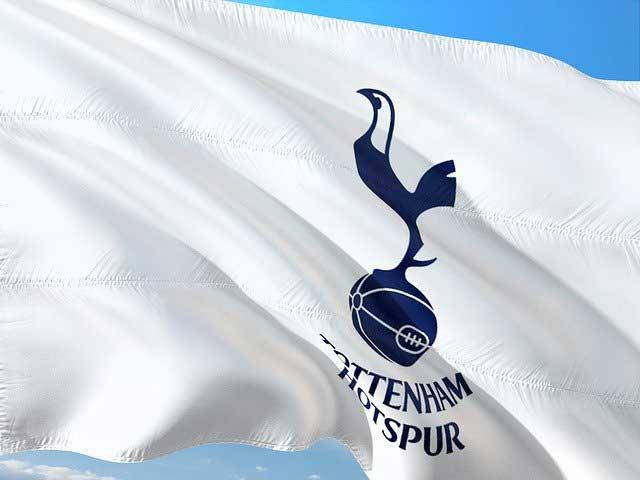 Tottenham Hotspur 2 v Arsenal 1