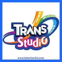Lowongan Kerja Trans Studio Cibubur 2021