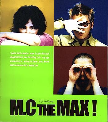 M.C THE MAX – Vol.1 M.C The Max (FLAC)