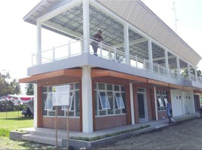 PISEW Kecamatan Minggir