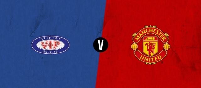 Jadwal Siaran Langsung Valerenga vs Manchester United