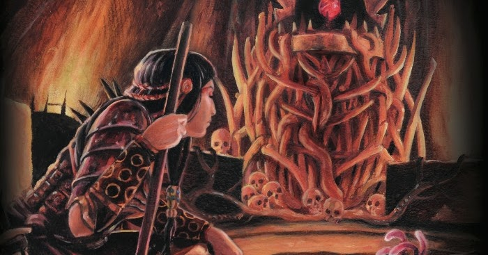 Dark Corners Of Role Playing Commentary Amp Review Of