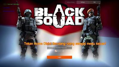 black squad citer