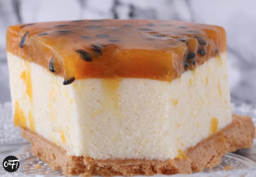 Faire Cheese Cake A Lavance
