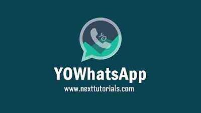 Download YOWhatsApp v8.65 Apk Mod Latest Version Anti Banned,Aplikasi YOWA v8.65 Anti-Banned Terbaru 2020 ,tema yowhatsapp keren 2020,wa mod terbaik 2020